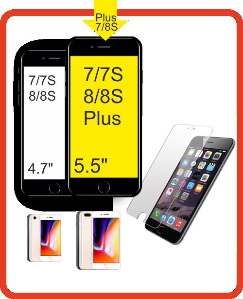 iPhone 7 / 8 / PLUS
